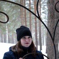 Екатерина :: Аленка Алимова