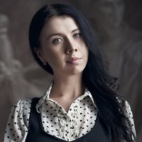 Диана :: Никита Арзамасов