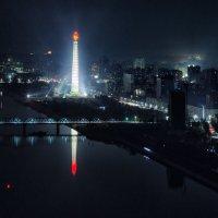 Ночной Пхеньян :: slavado