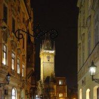 Вечерняя Прага :: anderson2706