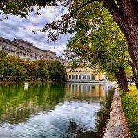 Чистые пруды :: Oleg S