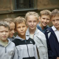 Однокласснички... :: Сергей Порфирьев