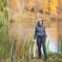 Золотая осень :: Светлана А