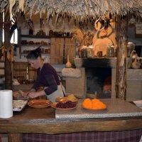 Молдавская кухня :: Nina Streapan