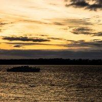 Самара река Волга :: Павел C