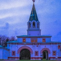 Москва. Коломенское. :: Ирина