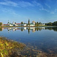 Валдай :: Николай Семин