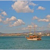 На морскую прогулка :: Vadim WadimS67