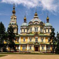 Вознесенский собор :: Sergey Prussakov