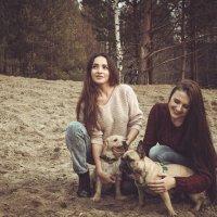 Осенний пикник :: Александра Пак