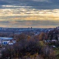 Осеннее небо :: Andrew