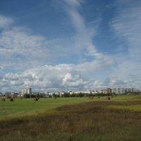 Якутск :: Anna Ivanova