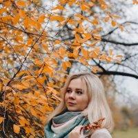 Анастасия :: Татьяна Колганова