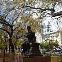 Лучший памятник в Караганде...Моё мнение... :: Георгиевич