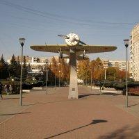 Мне бы в небо! :: Дмитрий Арсеньев
