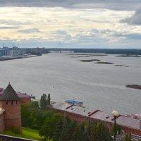 Нижний Новгород. :: tatiana