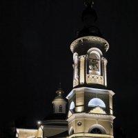 Церковь Рождества Пресвятой Богородицы на Кулишках. :: Сергей Ключарёв