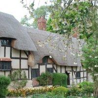 Дом невесты Шекспира :: minchanka