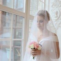 Невеста :: Александра Пак