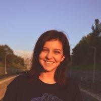 Солнечное Настроение :: Evelina Tyutneva