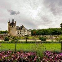 Castle of Chenonceaux 7 :: Arturs Ancans