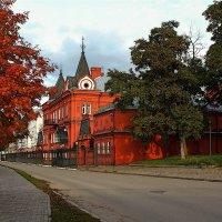 Осень в Орле *** :: Александр