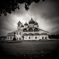 """""""Когда идет дождь...""""(2) :: Sergey Okhotsky"""