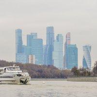 Москва :: Вадим Козаков