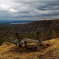 Осеннюю порою... :: Сергей Адигамов