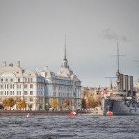 Петроградская набережная :: anderson2706