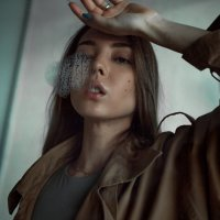 Безнадега :: Дмитрий Седых