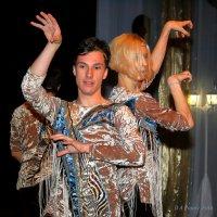 Танцы. :: Дмитрий