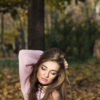 2_Осенняя классика )) :: Julia Martinkova