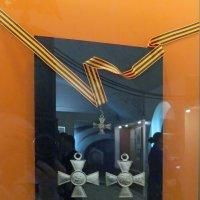 Георгиевские кресты :: Вера Щукина