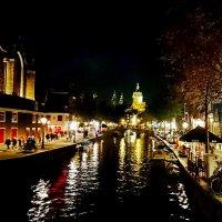 Амстердам :: Нина Корешкова