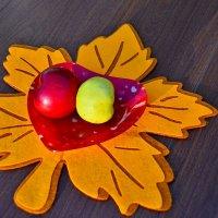 Я люблю осень:)) :: Miola