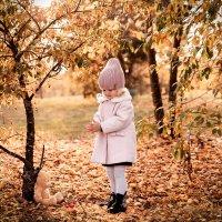Autumn :: Зоя Шарманова