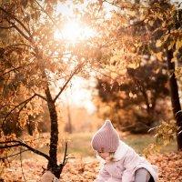 Autumn* :: Зоя Шарманова