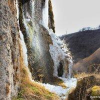 Гришкина балка (Сталактитовые пещеры) :: Александр Богатырёв