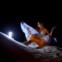 Ира :: Vanya Lunin