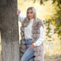 Осенняя прогулка :: Ольга Нежикова