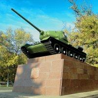Т-34 :: Алексей Р.