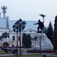 Памятник Ивану Ш в Калуге :: ТаБу