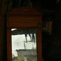 Зеркало. :: Эника.