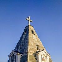 Свято-Никольский храм :: Михаил Юрин