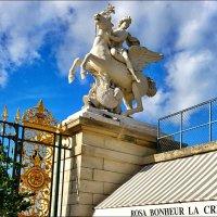 Париж :: Нина Корешкова
