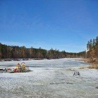 Зима :: Лидия (naum.lidiya)
