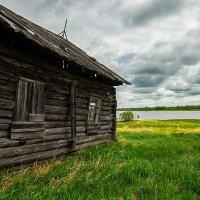 Домик в деревне :: Денис Григорьев