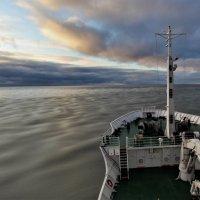 Арктика :: Сергей Никифоров