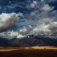 Небеса...Небеса... путешествуя по Перу! :: Александр Вивчарик